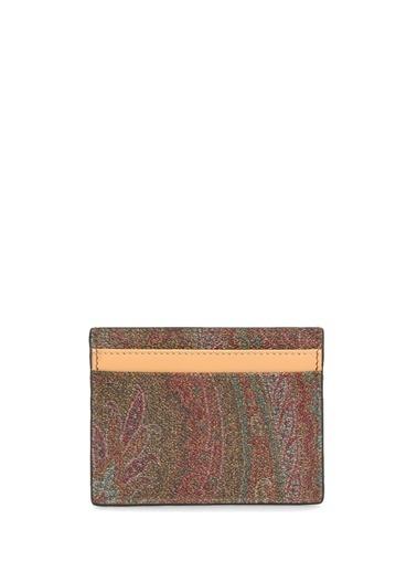 Etro Kartlık Renkli